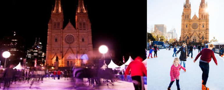 Sydney Winter Festival 2016