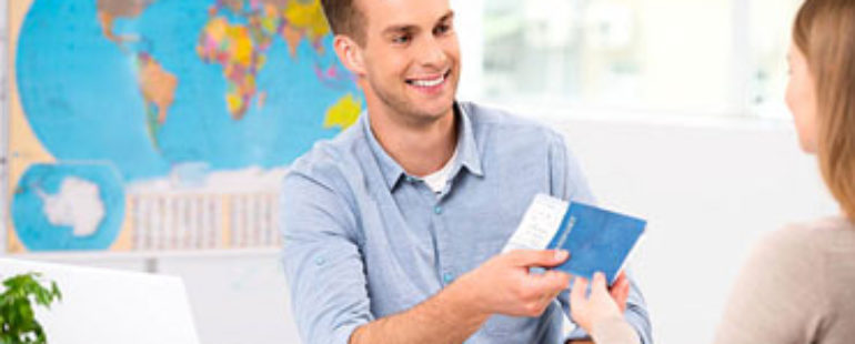 Certificate III in Travel