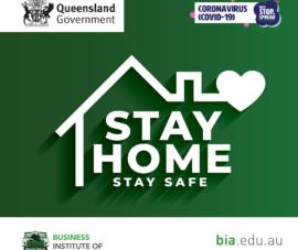 South-East Queensland lock-down